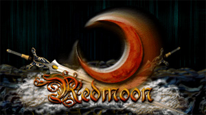 Redmoon Logo